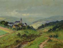 Clemens Prüssen, 1888-1966 Cologne