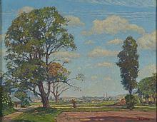 Hubert Landa, 1870-1938