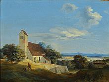 Kilian Metzinger, 1806 Aschaffenburg-1869 Munich