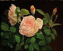 Carl Vilhelm Balsgaard, 1812-1893 Copenhagen
