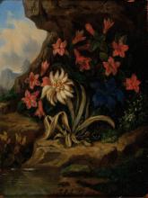 Joseph Schuster, 1862 Gratz - 1890 Vienna,