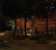 Karl Alexander Brendel, 1877-1948,