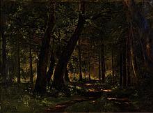 August Fink, 1846-1916,