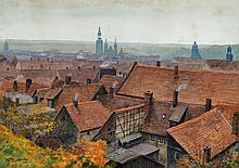 Ernst Frommhold, 1879 Leipzig 1955,