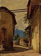 Wilhelm Portmann, 1819-1893,