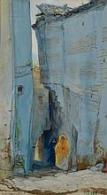 Bruno Richter, born 1872