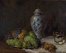 Wilhelm Blanke, 1873-1936,