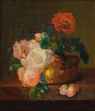 Unidentified artist, 2nd half of the 19th century,