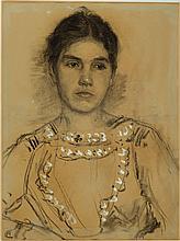 August Croissant, 1870 Landau-1941 Edenkoben,