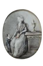 unidentified painter of the 18th century,