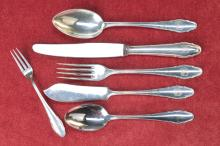 extensive Flatware, Grimminger