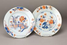 two plates, Japan