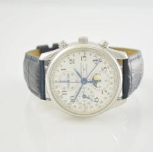 LONGINES chronograph from the 'Master Collection'