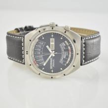 WITTNAUER gents wristwatch model 2000