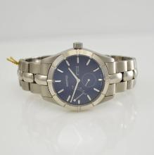 EBERHARD & Co. 8-days-gents wristwatch model Aqua-8-Line