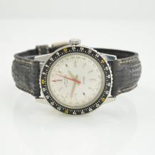 FAVRE LEUBA rare gents wristwatch model Bivouac