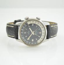 ENICAR rare wristwatch model Sherpa Super-Jet 33