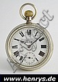 LANKASHIRE Watch Co Ltd London & Prescot,