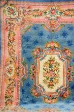 Chinese Art-Deco Design Carpet,