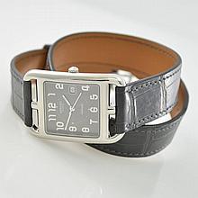 HERMES wristwatch series Cape Cod
