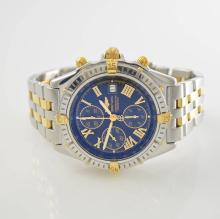 BREITLING gent's wristwatch series Crosswind