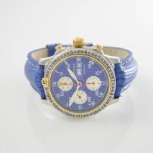 LONGINES chronograph Special Series Charles A. Lindbergh