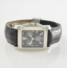 BAUME & MERCIER chronograph series Hampton