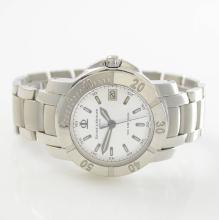 BAUME & MERCIER wristwatch series Capeland