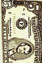 Täbriz fein (5 Us-Dollar), Persien, ca. 10 Jahre,
