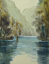 Ernst Meurer, 1884 Lahr-1956 Bonn,