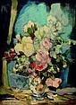 Fay, Hanns, 1888 Frankenthal-1957 Neustadt, großes, Hanns (1888) Fay, Click for value
