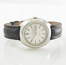 LEVRETTE self winding gent's wristwatch