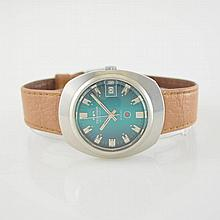 TECHNOS Signal rare gent's wristwatch