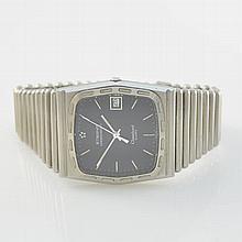 ETERNA rare chronometer wristwacth series Chambord