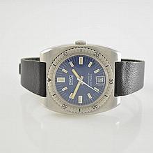 BWC self winding wristwatch