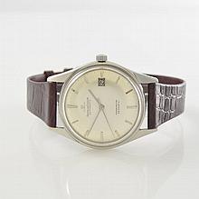 Jaeger-LeCoultre Geomatic Chronometre gent's wristwatch