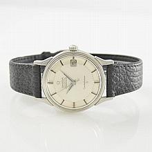 OMEGA gent's wristwatch Constellation chronometer