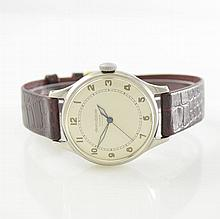 Jaeger-LeCoultre gent's wristwatch