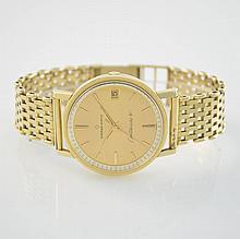 ETERNA-MATIC Centenaire wristwatch