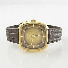 VULCAIN CRICKET manual winding gent's wristwatch