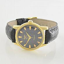 LONGINES gent's wristwatch model Conquest