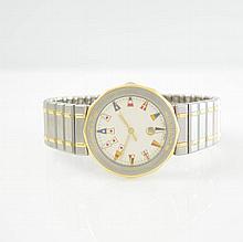 CORUM gent's wristwatch series Admiral´s Cup