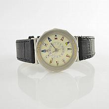 CORUM wristwatch series Admirals´s Cup