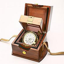 KIROWA ship´s chronometer no. 28715