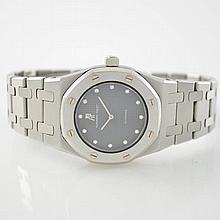 AUDEMARS PIGUET rare wristwatch model Royal Oak