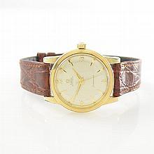 OMEGA Seamaster gent's wristwatch