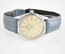 OMEGA self winding wristwatch, Switzerland around 1956