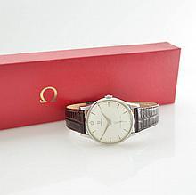 OMEGA gent's wristwatch, Switzerland around 1958