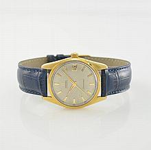 OMEGA self winding gent's wristwatch model Seamaster
