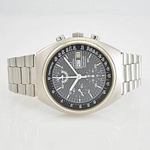 OMEGA chronograph Speedmaster so called 'Mark IV